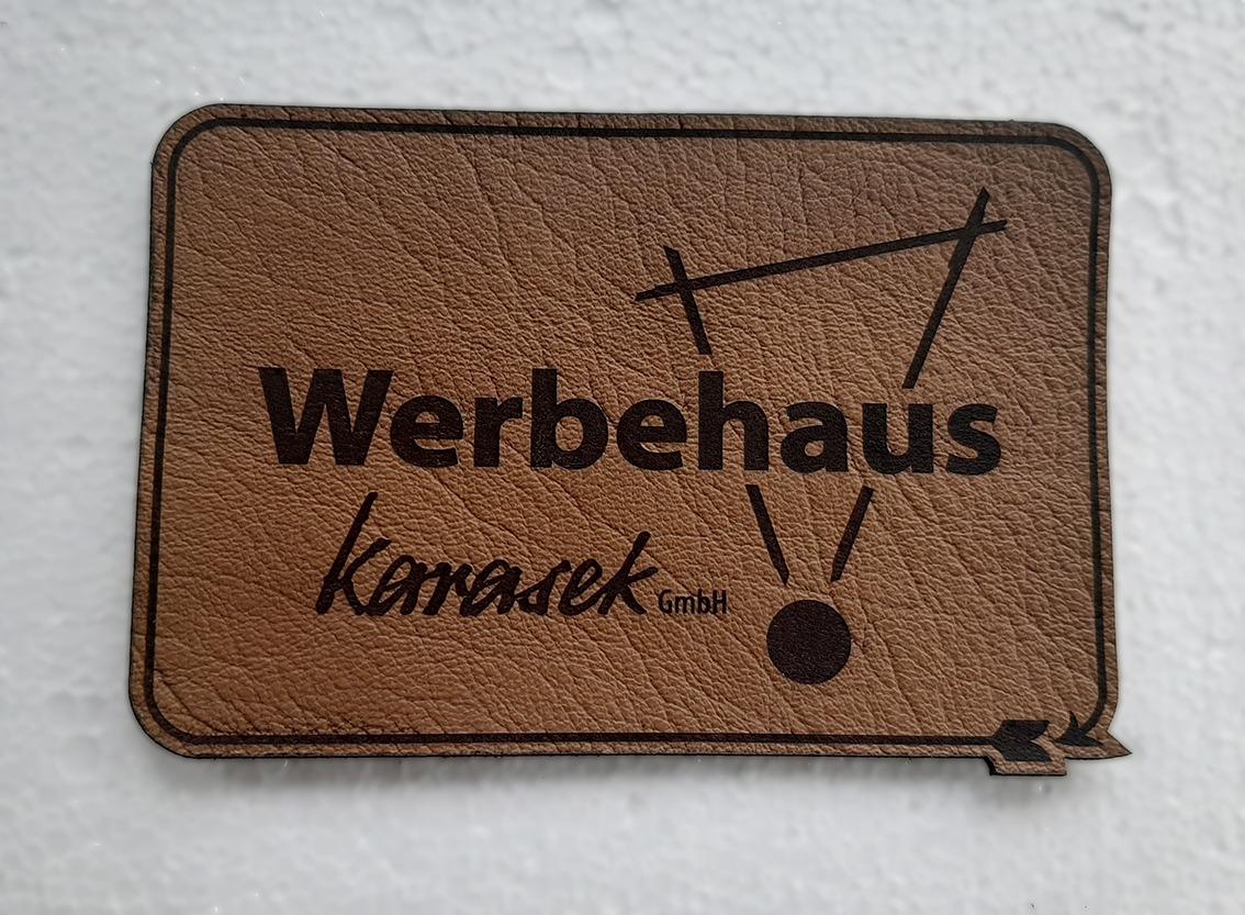 Lasergravur Aschaffenburg